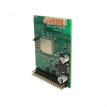 Alarme maison connectée Secur Hub KSW3223LF Kit 4 - Comelit
