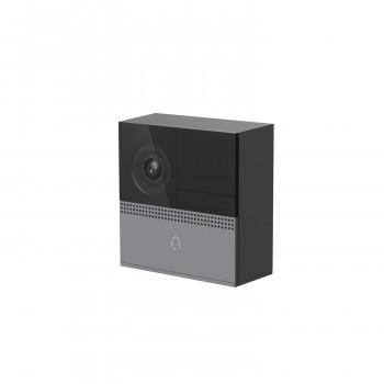 Interphone video IP Wi-Fi full sans fil - Laxihub