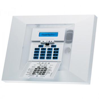 Alarme sans fil Visonic PowerMax Pro - 01