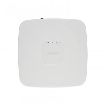 Enregistreur NVR IP 4K 4 voies PoE - Dahua