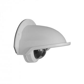 Casquette de protection anti-pluie pour caméra dôme - Dahua