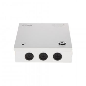 Boitier d'alimentation 5 caméras - Dahua