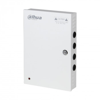 Boitier d'alimentation 9 caméras - Dahua