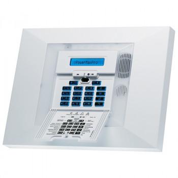 Alarme GSM Visonic PowerMax Pro - Kit 7 +