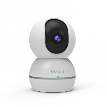 Caméra IP dôme TPZ - S15F Snowman - Blurams