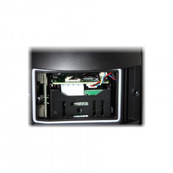 Caméra dôme 4MP PTZ IR 100m x30 PoE+ - Dahua