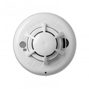 Détecteur de fumée et de chaleur - Visonic Powermaster - SMD-429-PG2