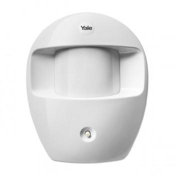 Kit alarme connectée Pack vision + SR-3200i – Yale