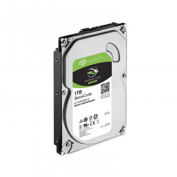 Disque Dur Seagate BarraCuda 1To SATA III - Seagate Technology