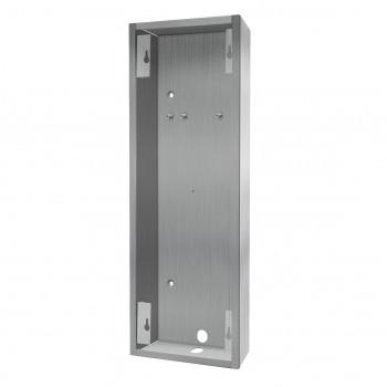 Boitier de montage en saillie pour Interphone IP Doorbird D21DKV
