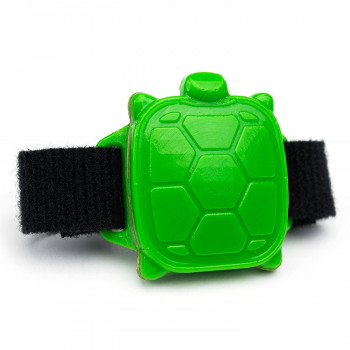 Collier animaux pour alarme piscine - Safety Turtle 2.0