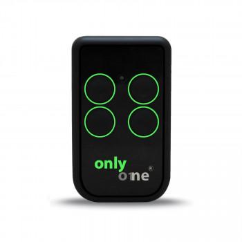 Télecommande universelle 4 canaux - Onlyone - Digitone by Gates