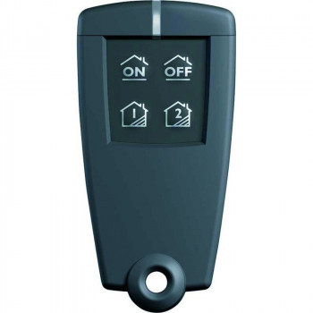 Télécommande porte clé - Alarme Delta Dore