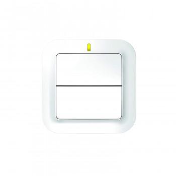 Interrupteur sans fil pour éclairages ou automatismes - Delta Dore