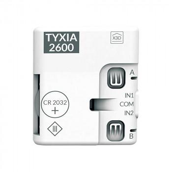 Module pour gestion de l'éclairage intelligent - Delta Dore