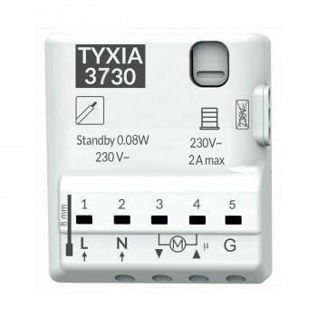 Récepteur filaire pour volet roulant - Tyxia 3730 - Delta Dore