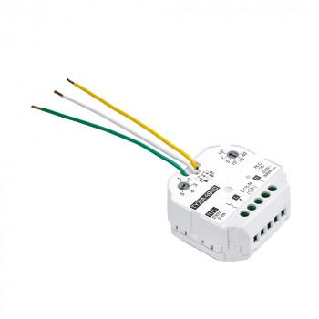 Récepteur variateur d'éclairage avec minuterie - Avec neutre - Delta Dore