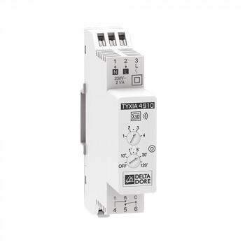 Récepteur modulaire pour éclairage connecté - Delta Dore