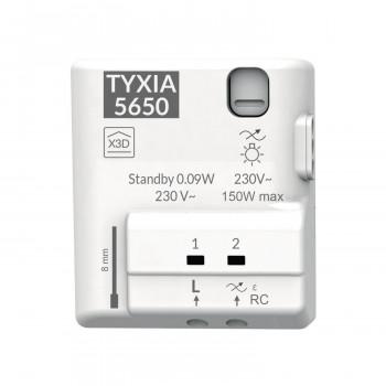 Module sans fil variateur d'éclairage connecté - Delta Dore