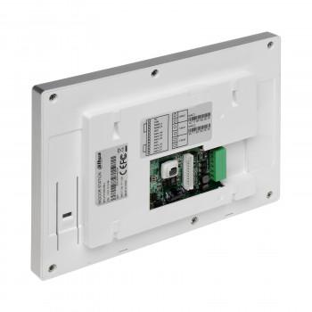 Moniteur vidéo d'intérieur IP 2 fils - Dahua