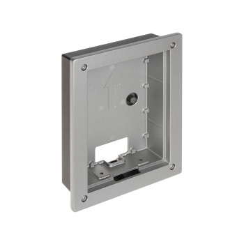 Boitier de montage encastré pour Interphone VTO2202F-P - Dahua