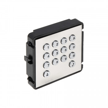 Module clavier à code pour portier vidéo modulaire VTO2000A-C - Dahua