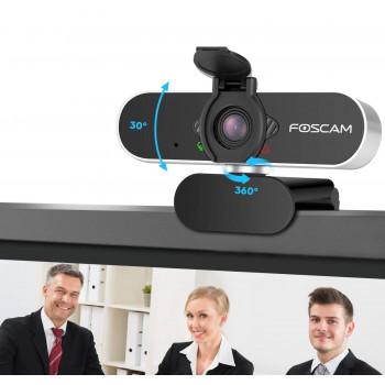 Webcam 1080P USB W21 Foscam
