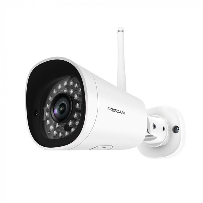 Caméra IP Wi-Fi extérieure 1080p - FI9902P Foscam