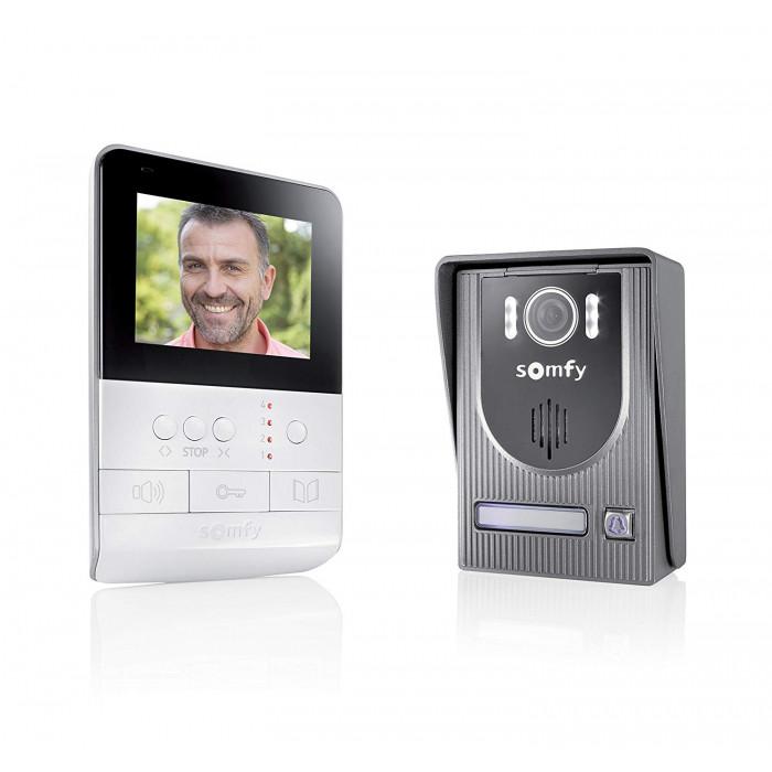 Visiophone V100 - Somfy