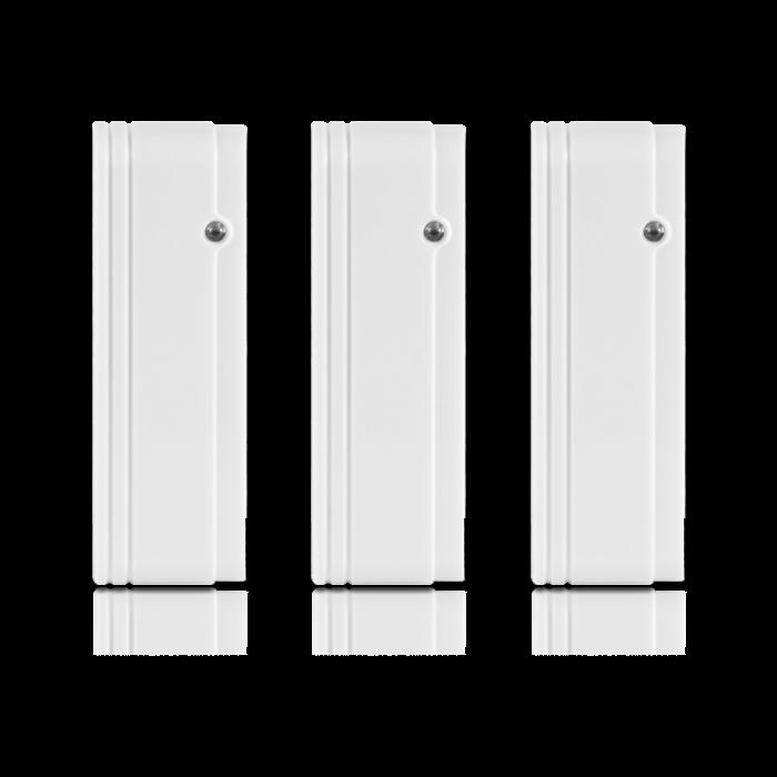 Detecteur de Vibrations (chocs) - iProtect