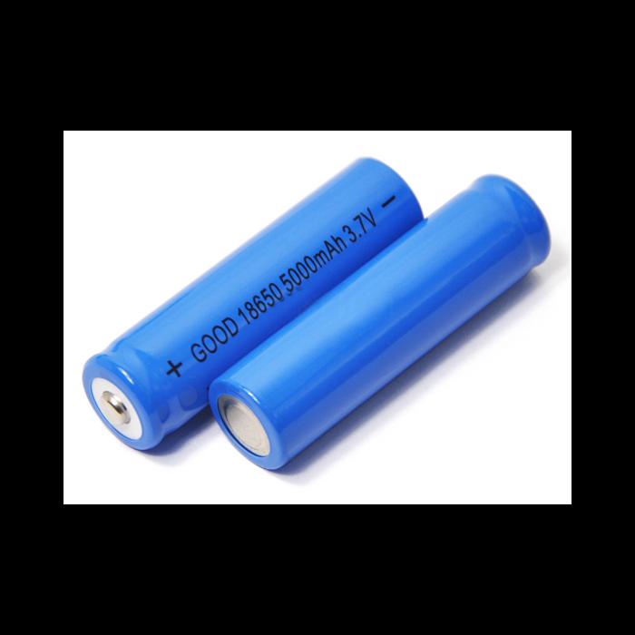 Lot de 2 piles 3,7V pour barrière infrarouge