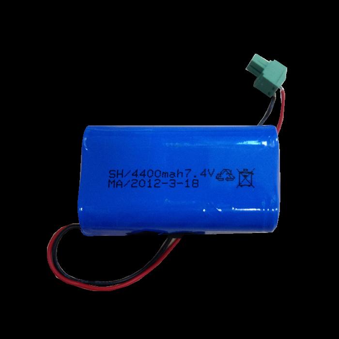 Batterie pour sirène intérieure MD-214R