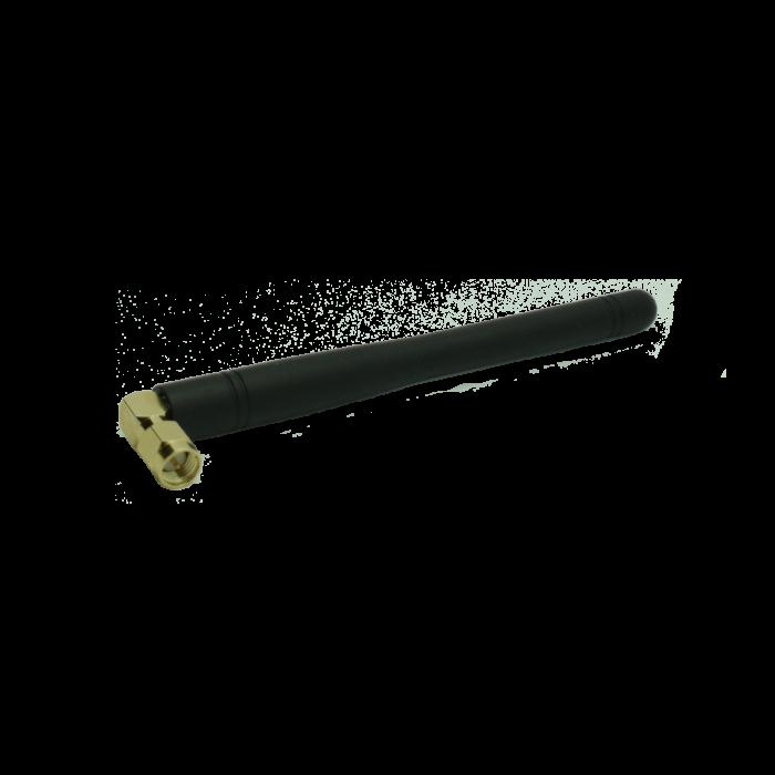 Antenne pour camera IP Foscam wifi exterieure – Noir