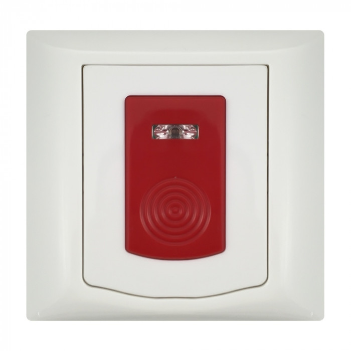 Bouton d'alerte d'urgence - iProtect - PB-200R