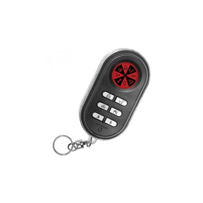 Télécommande VISONIC MCT-237 NF A2P