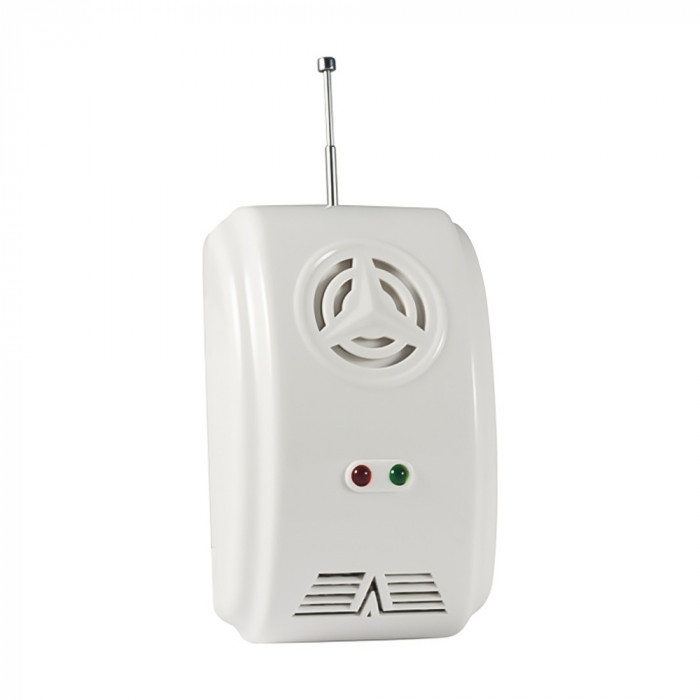 Détecteur de gaz sans fil - iProtect - MD-2000R