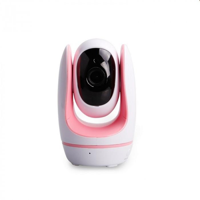 Camera IP wifi HD interieure infrarouge – Foscam FosBaby – Bleu ou Rose