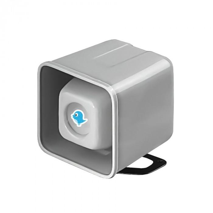 Sirène complémentaire 100 Db pour caméra BirdGuard Doorbird – A001