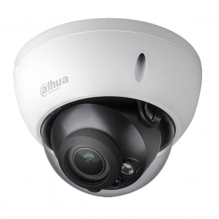 Caméra dôme varifocale motorisée 1080P HDCVI IR 30m - Dahua