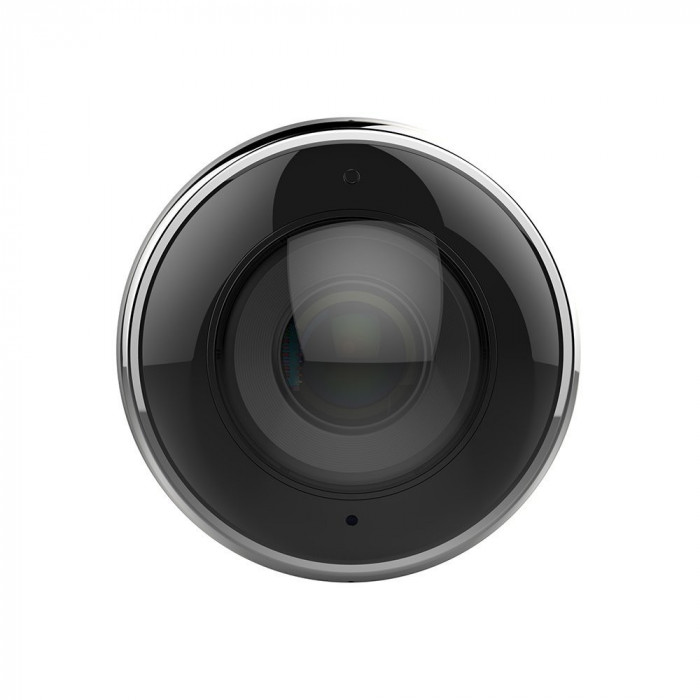 Caméra fisheye - Vision panoramique 360°