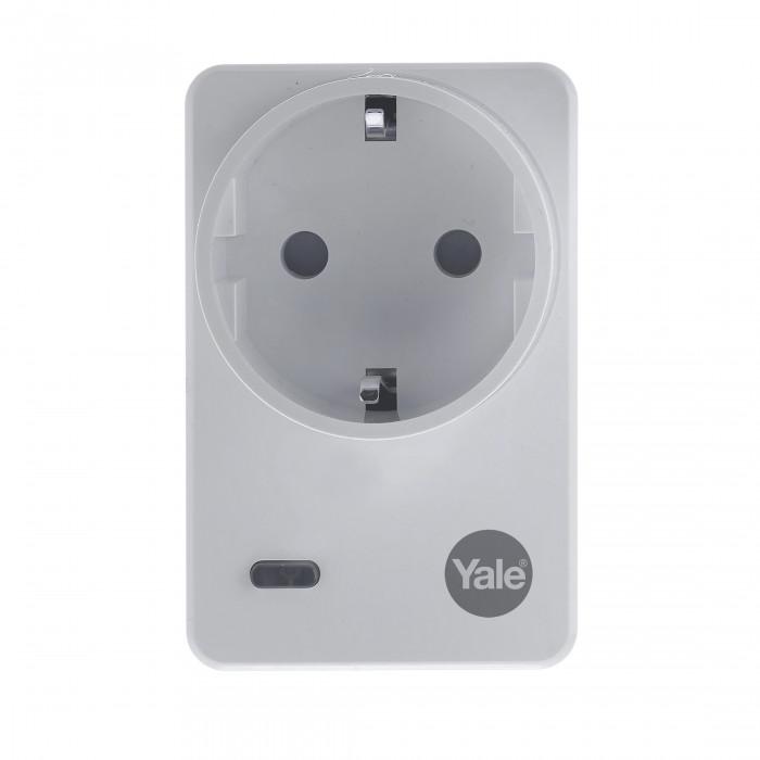 Prise télécommandée intérieure pour alarme IA-311 - Alarme connectée Sync Yale