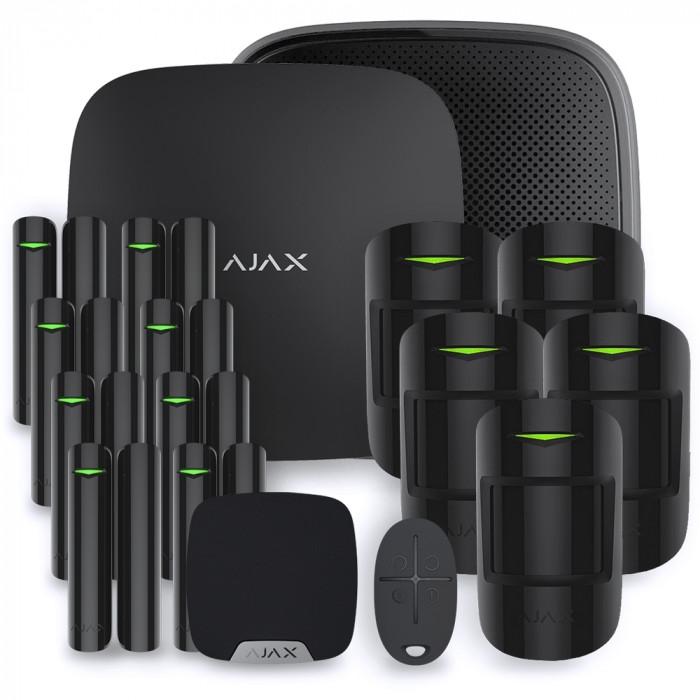 Alarme maison Ajax StarterKit - Kit 6
