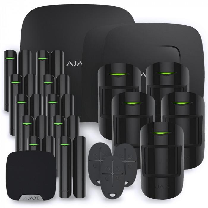 Alarme maison Ajax StarterKit - Kit 8