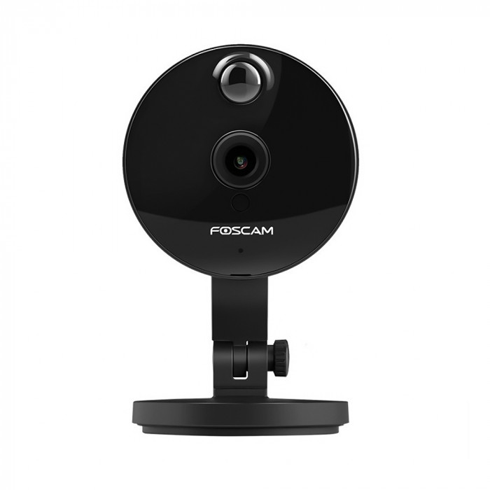 Camera IP compacte infrarouge 10m - 720 P - Foscam C1