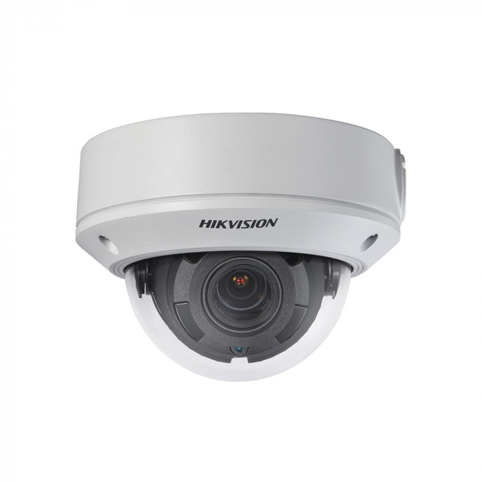 Caméra dôme IP 2 Mp varifocale motorisée DS-2CD1723G0-IZ28 - Hikvision