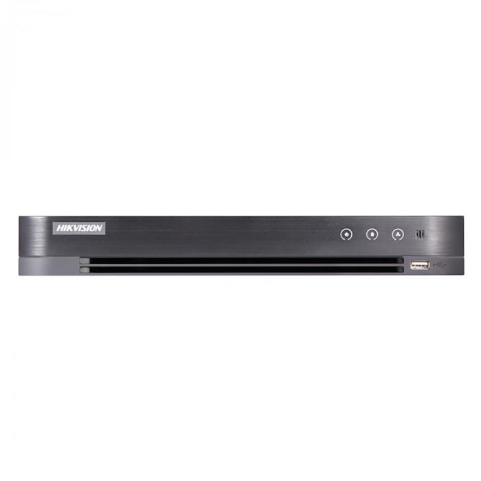 Enregistreur numérique Turbo HD 3MP 8 voies - Hikvision