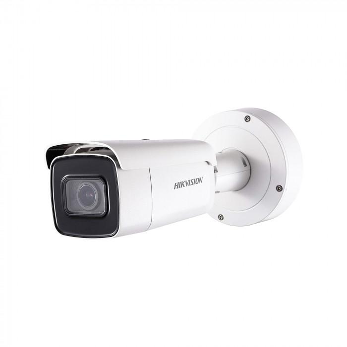Caméra IP bullet varifocale zoom infrarouge 50m - 4MP - Hikvision