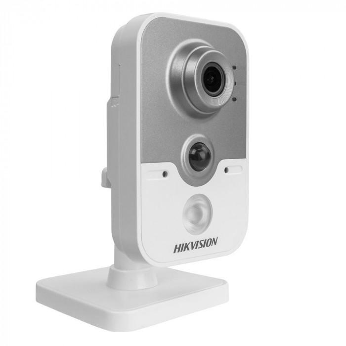 Caméra IP WiFi HD Plug & Play - 4 Mp - Hikvision