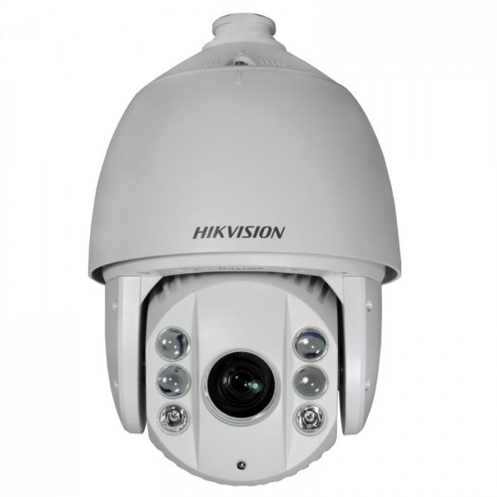 Caméra PTZ haute définiton infrarouge 100m - 1.3 Mp - Hikvision
