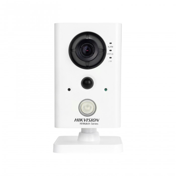 Caméra IP WiFi intérieure 2 MP - Hikvision